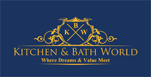 Kitchen & Bath World Logo